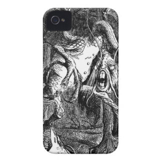 The Jabberwocky iPhone 4 Cover