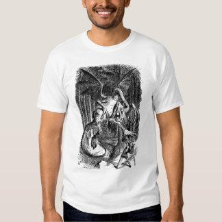 The Jabberwocky Tee Shirt