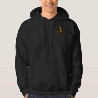 the jack attack Mens hoodie