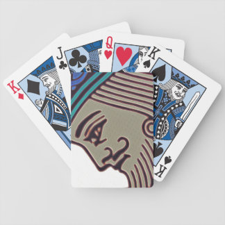 """""""The Jack"""" Playing Cards"""