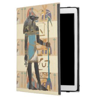 The Jackal iPad Pro Case