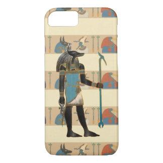 The Jackal iPhone 7 Case