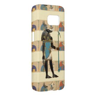 The Jackal Samsung Galaxy S7 Case
