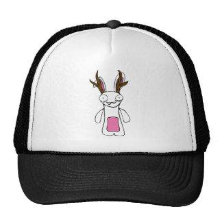 The Jackalope Mesh Hats