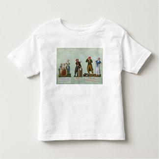 The Jacobin Knitters Toddler T-shirt