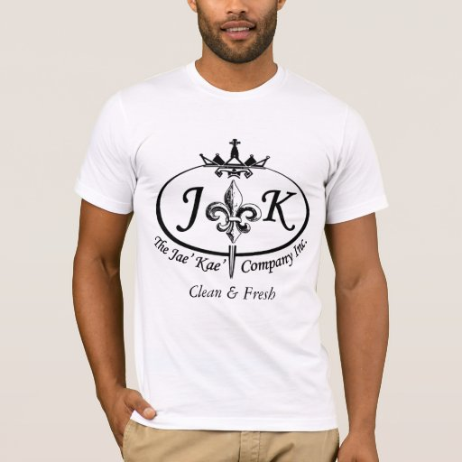 The Jae'Kae' Company Cotton Women's T-Shirt