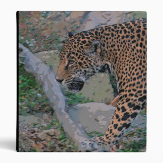 The Jaguar Binder