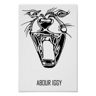The Jaguar Posters