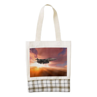 The Jaguar Zazzle HEART Tote Bag