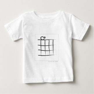 The Jail Has Cooties Baby T-Shirt