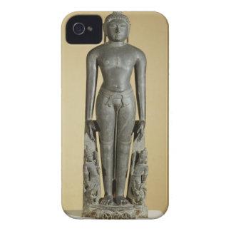 The Jain Tirthankara, Parsvanatha, Rajasthan, Prat Case-Mate iPhone 4 Case