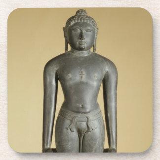The Jain Tirthankara, Parsvanatha, Rajasthan, Prat Coaster