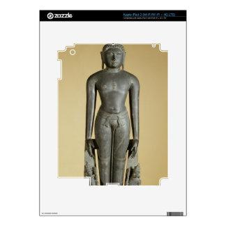 The Jain Tirthankara, Parsvanatha, Rajasthan, Prat iPad 3 Skins