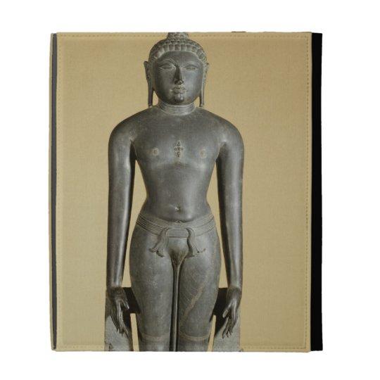 The Jain Tirthankara, Parsvanatha, Rajasthan, Prat iPad Cases