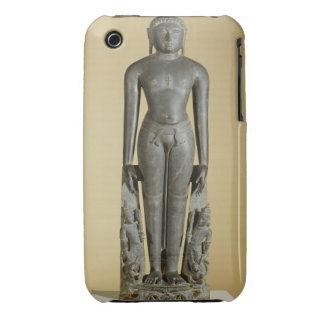 The Jain Tirthankara, Parsvanatha, Rajasthan, Prat iPhone 3 Case