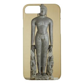 The Jain Tirthankara, Parsvanatha, Rajasthan, Prat iPhone 8/7 Case