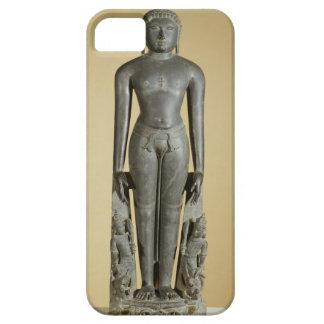 The Jain Tirthankara, Parsvanatha, Rajasthan, Prat iPhone SE/5/5s Case