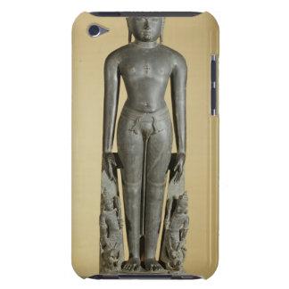 The Jain Tirthankara, Parsvanatha, Rajasthan, Prat iPod Touch Cover