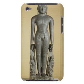 The Jain Tirthankara, Parsvanatha, Rajasthan, Prat iPod Touch Covers