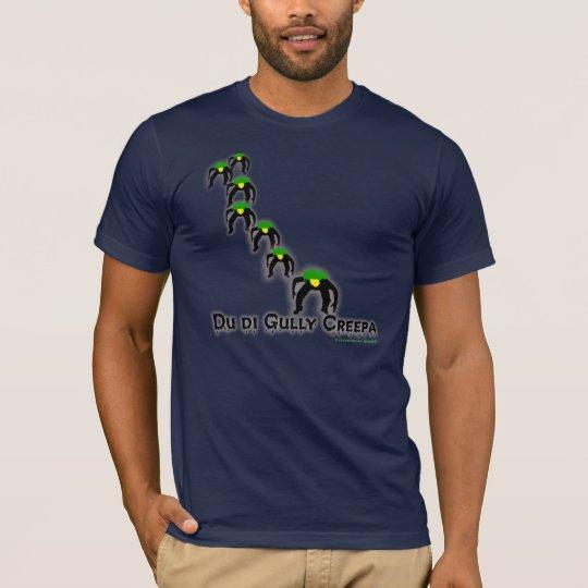 The Jamaican Olympic Dance T-shirt... - Customized T-Shirt