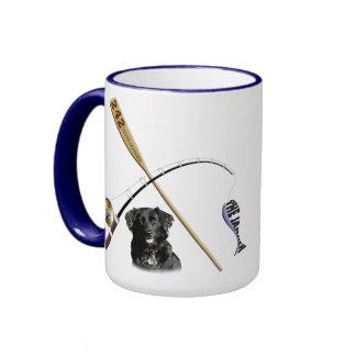The Jammer Mug,  Guest Ringer Mug