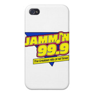 The Jammin Goods Cases For iPhone 4