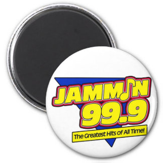 The Jammin Goods Magnet