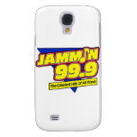 The Jammin Goods Samsung Galaxy S4 Cover