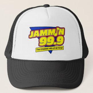 The Jammin Goods Trucker Hat