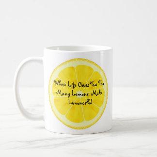 The Janifer Right Handed-Mug