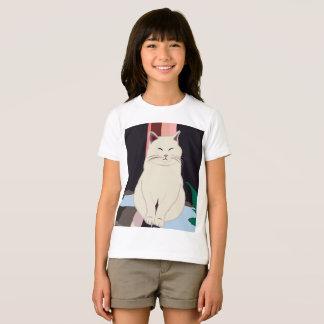 the japanese cat T-Shirt