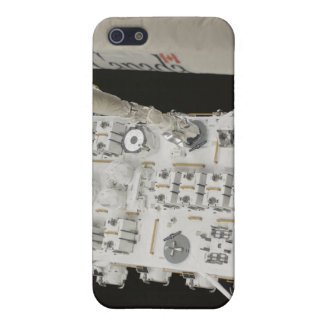 The Japanese Experiment Module Exposed Facility 2 Case For iPhone SE/5/5s