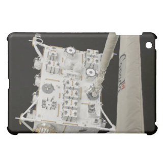 The Japanese Experiment Module Exposed Facility 2 iPad Mini Covers