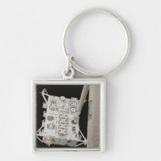 The Japanese Experiment Module Exposed Facility 2 Keychain