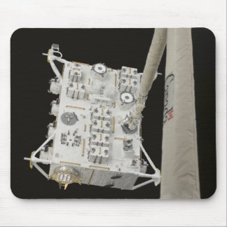 The Japanese Experiment Module Exposed Facility 2 Mouse Pad