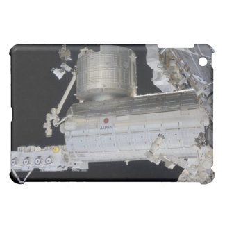 The Japanese Experiment Module Kibo laboratory 2 iPad Mini Cover