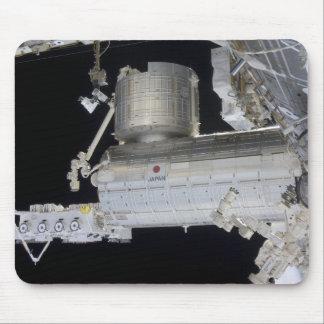 The Japanese Experiment Module Kibo laboratory 2 Mouse Pad