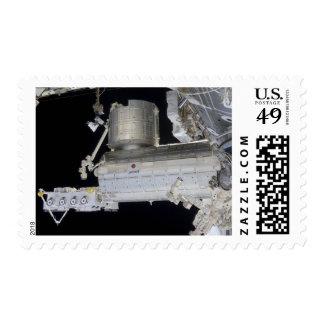 The Japanese Experiment Module Kibo laboratory 2 Stamp