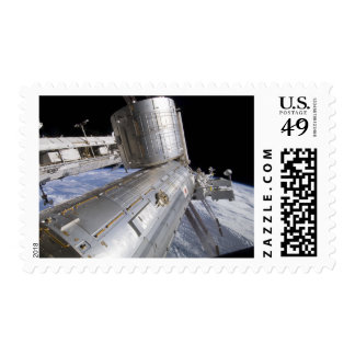 The Japanese Experiment Module Kibo laboratory Postage Stamps