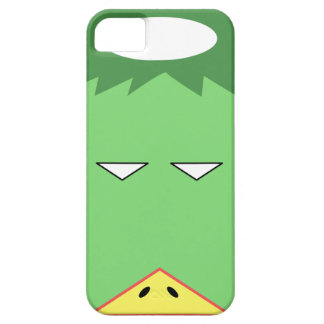 The Japanese monster (ghost), kappa (raincoat) iPhone SE/5/5s Case