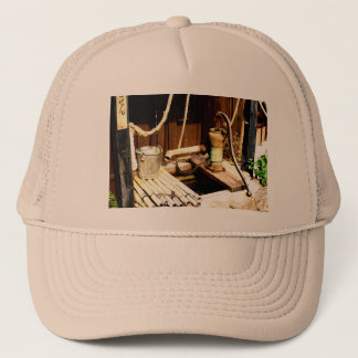 The Japanese of former times daily view* Trucker Hat