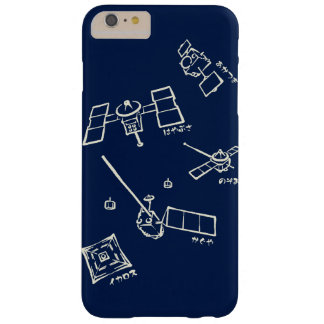 < The Japanese probe - kana (to become raw,) > Spa Barely There iPhone 6 Plus Case