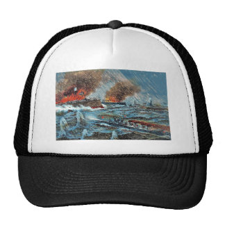 The Japanese torpedo destroyers Trucker Hat