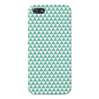 The Japanese traditional pattern scaly sentence Ja iPhone 5/5S Case