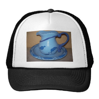 the jar trucker hat
