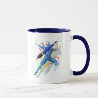 The Javelin Thrower Mug