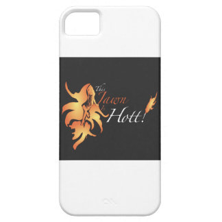 The Jawn is Hott iPhone SE/5/5s Case