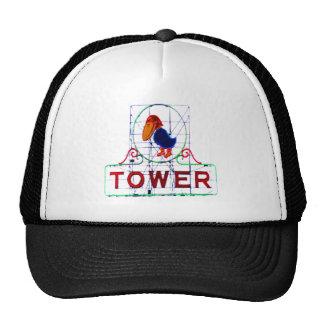 The Jayhawk Tower Trucker Hat