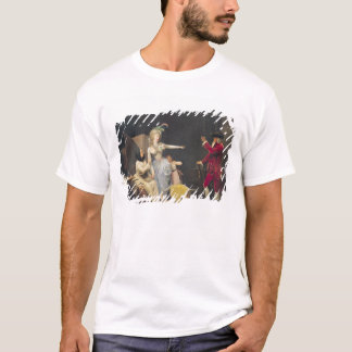 The Jealous Old Man, 1791 T-Shirt