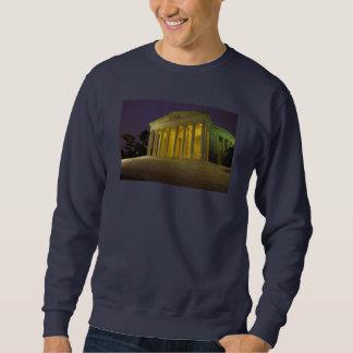 The Jefferson Memorial Sweatshirt